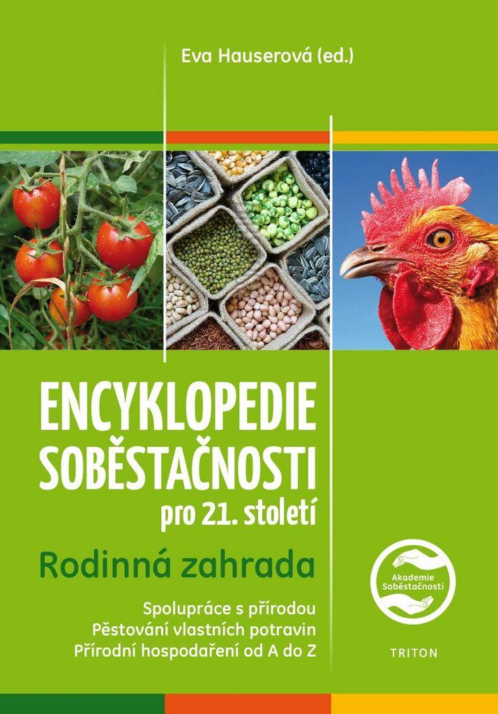 Encyklopedie soběstačnosti pro 21. století - Eva Hauserová