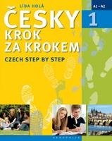 Česky krok za krokem 1, Czech Step by Step