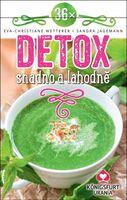 36x Detox Snadno a lahodně - Sandra Jagemann; Eva Christiane Wetterer
