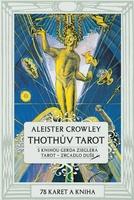Thothův Tarot, Kniha a 78 karet (70x110mm), Zrcadlo duše