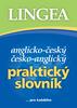 Anglicko-český česko-anglický praktický slovník, ... pro každého