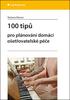 100 tipů pro plánování domácí ošetřovatelské péče - Barbara Messer