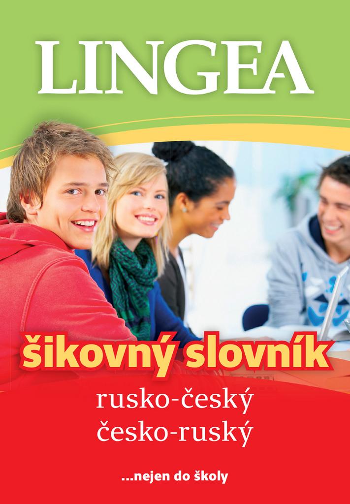 Rusko-český česko-ruský šikovný slovník