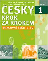 Česky krok za krokem 1 Pracovní sešit Lekce 1-12