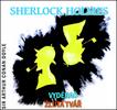 Sherlock Holmes Vyděrač Žlutá tvář