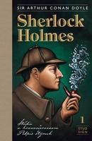 Sherlock Holmes 1, Štúdia v krvavočervenom, Podpis štyroch