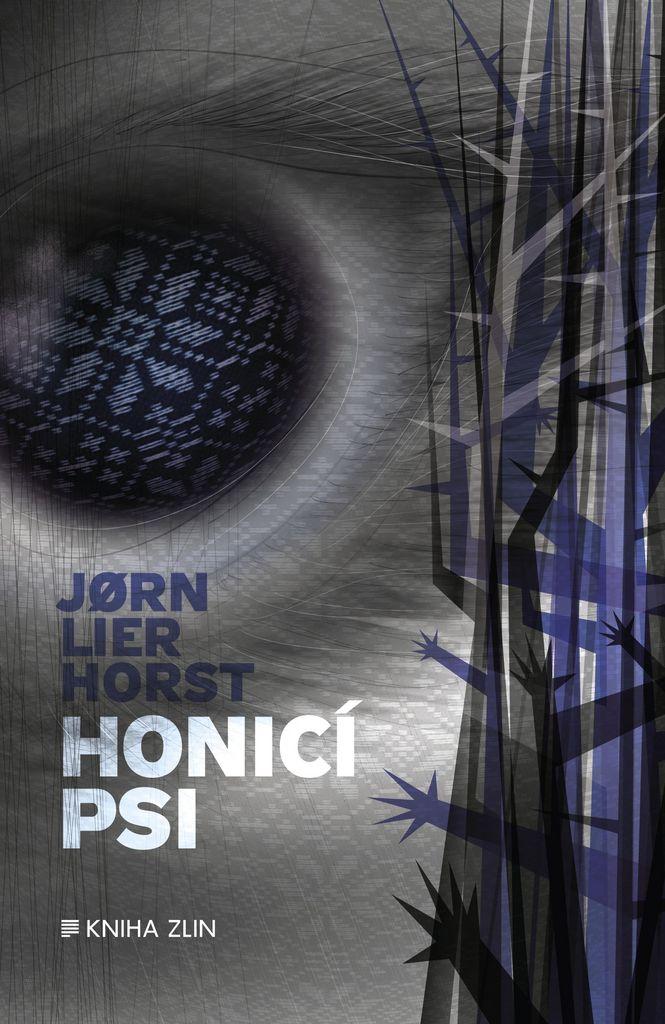 Honicí psi - Jorn Lier Horst