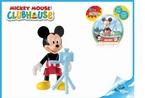 Mickey Mouse Club House figurka Mickey kloubová 8cm v krabičce