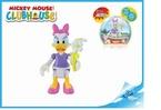 Mickey Mouse Club House figurka Daisy kloubová 8cm v krabičce