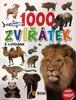 1000 zvířátek k vyhledání -