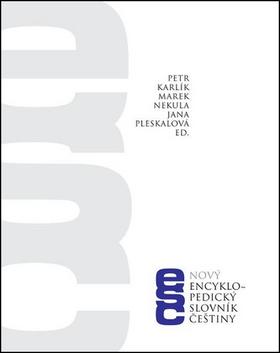 Nový encyklopedický slovník češtiny