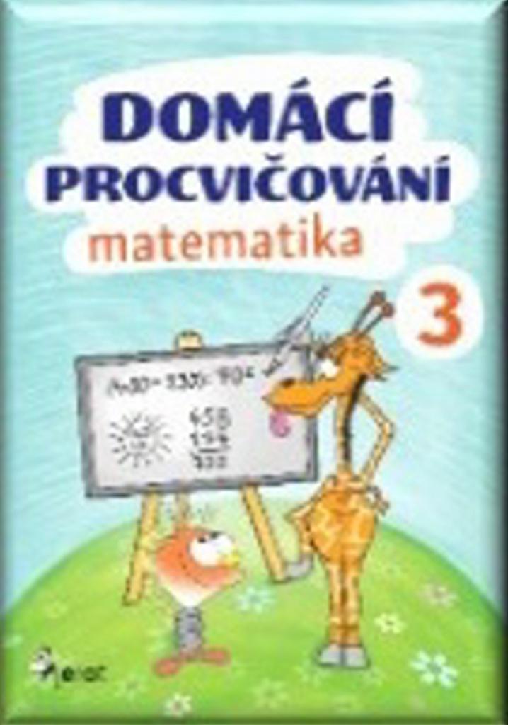 Domácí procvičování matematika 3 - Petr Šulc