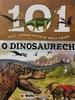 101 věcí, které bychom měli vědět o Dinosaurech -