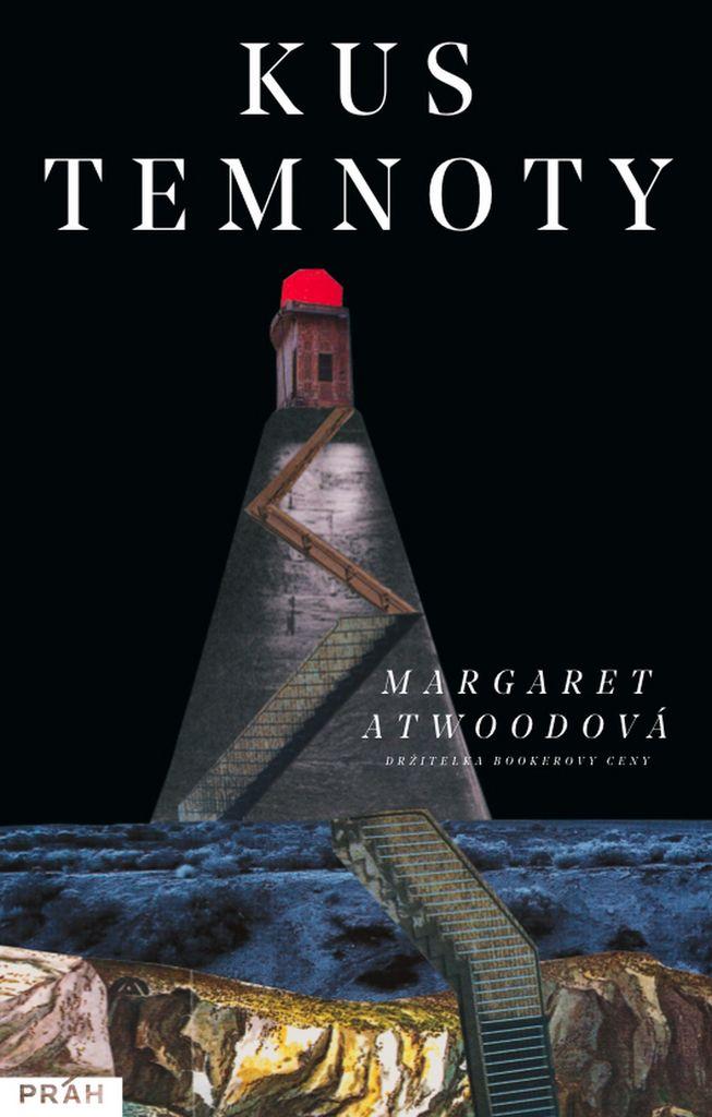 Kus temnoty - Margaret Atwoodová