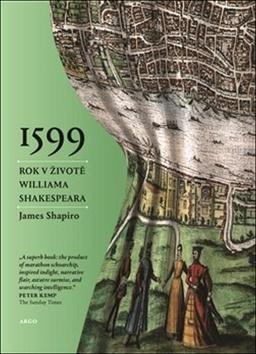 1599 Rok v životě Williama Shake... ARGO