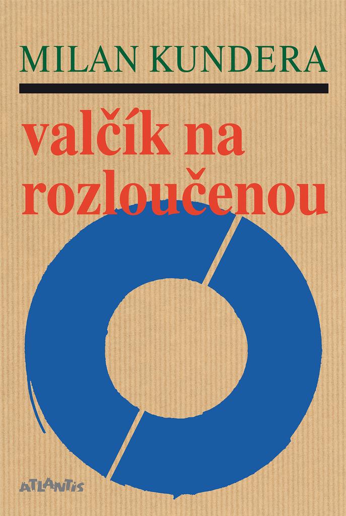 Valčík na rozloučenou - Milan Kundera