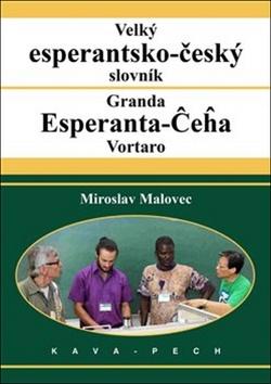 Velký esperantsko-český sl... KAVA-PECH