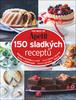 150 sladkých receptů -