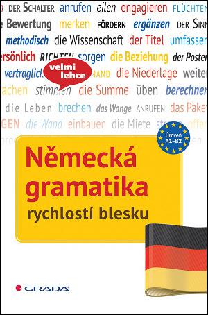 Německá gramatika - Sarah Fleer