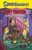 Bart Simpson Somrácká pohoda, 12/2017