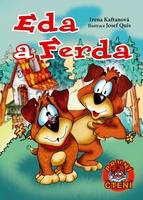 EDA A FERDA - Kaftanová Irena