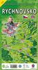 Rychnovsko, Ručně malovaná mapa