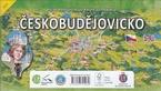 Českobudějovicko, Ručně malovaná mapa
