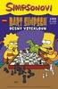 Bart Simpson Děsný vztekloun -