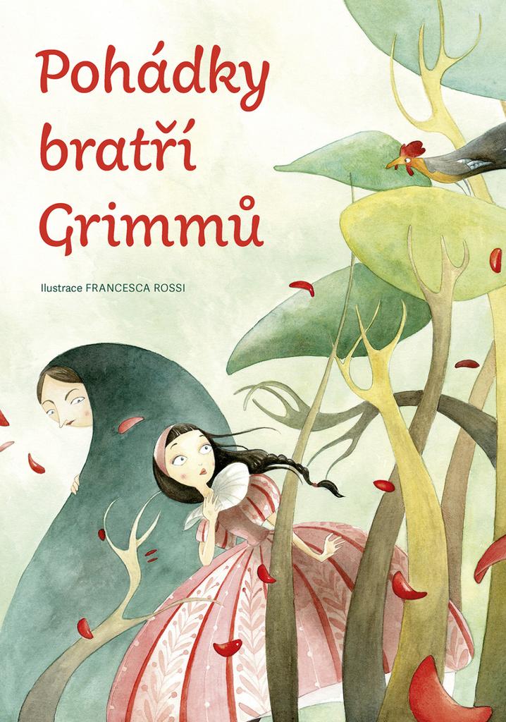 Pohádky bratří Grimmů - Jacob Grimm