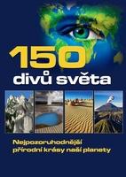 150 divů světa -