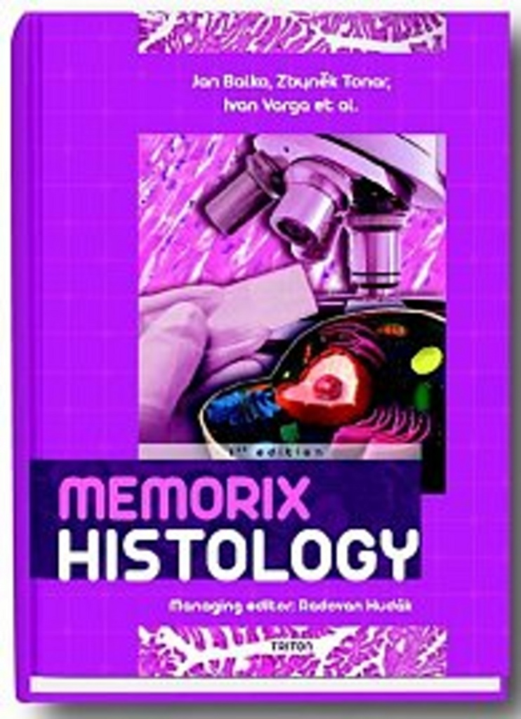 Memorix Histology - Jan Balko