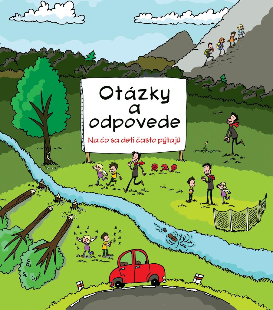Otázky a odpovede - Wojciech Mikoluszko