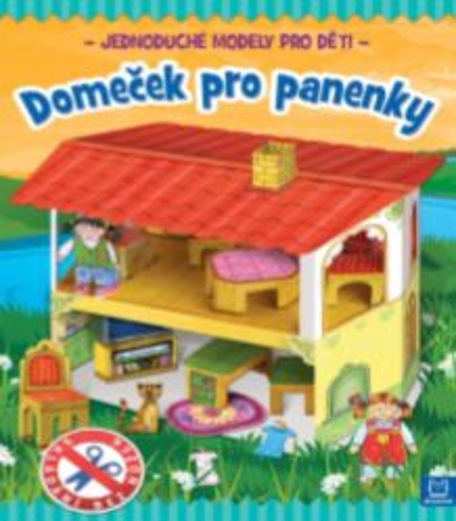 Domeček pro panenky - Artur Nowicki