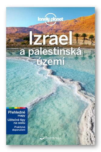 Izrael a palestinská území nv.