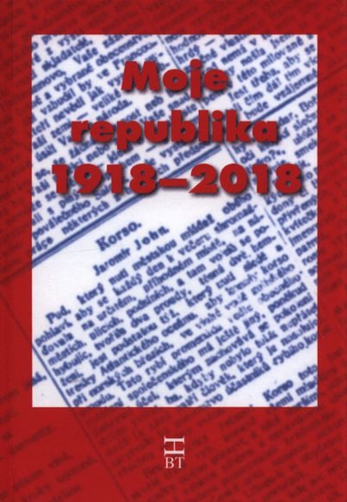 Moje republika 1918–2018