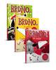 Bruno 3 díly v balíčku -
