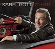 70 hitů 3 CD - Karel Gott