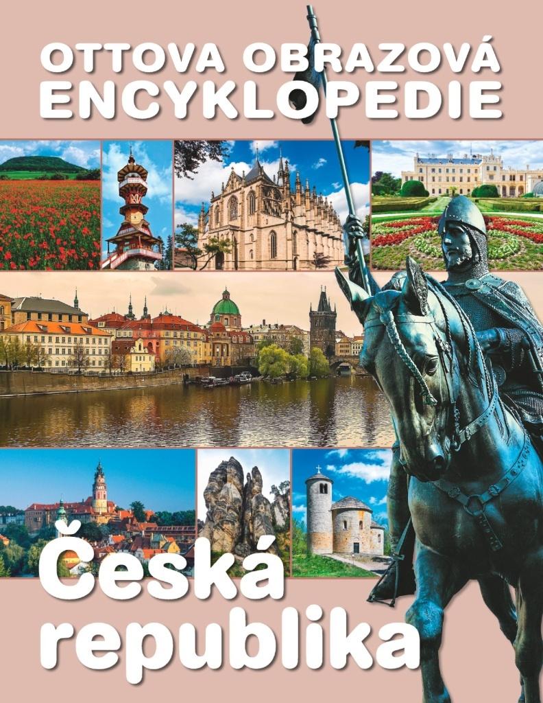 Ottova obrazová encyklopedie Česká republika - Jaroslav Synek