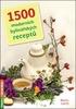 1500 moderních bylinářských receptů - Martin Gato
