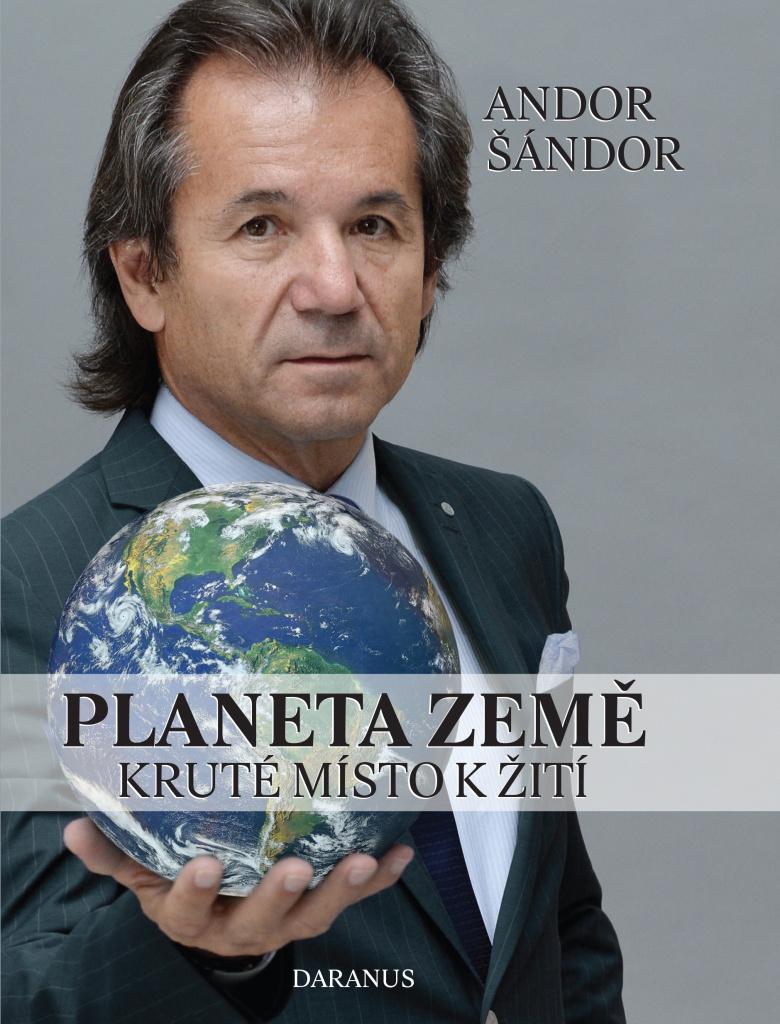 Planeta Země - Andor Šándor