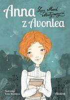 ANNA Z AVONLEA - Montgomeryová Lucy Maud