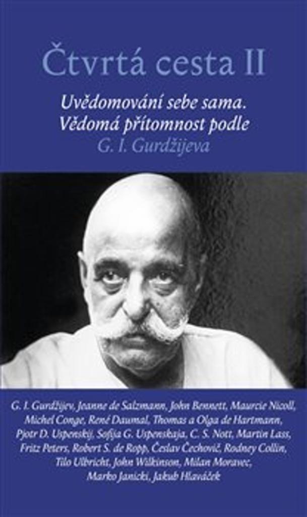 Čtvrtá cesta II - Jakub Hlaváček