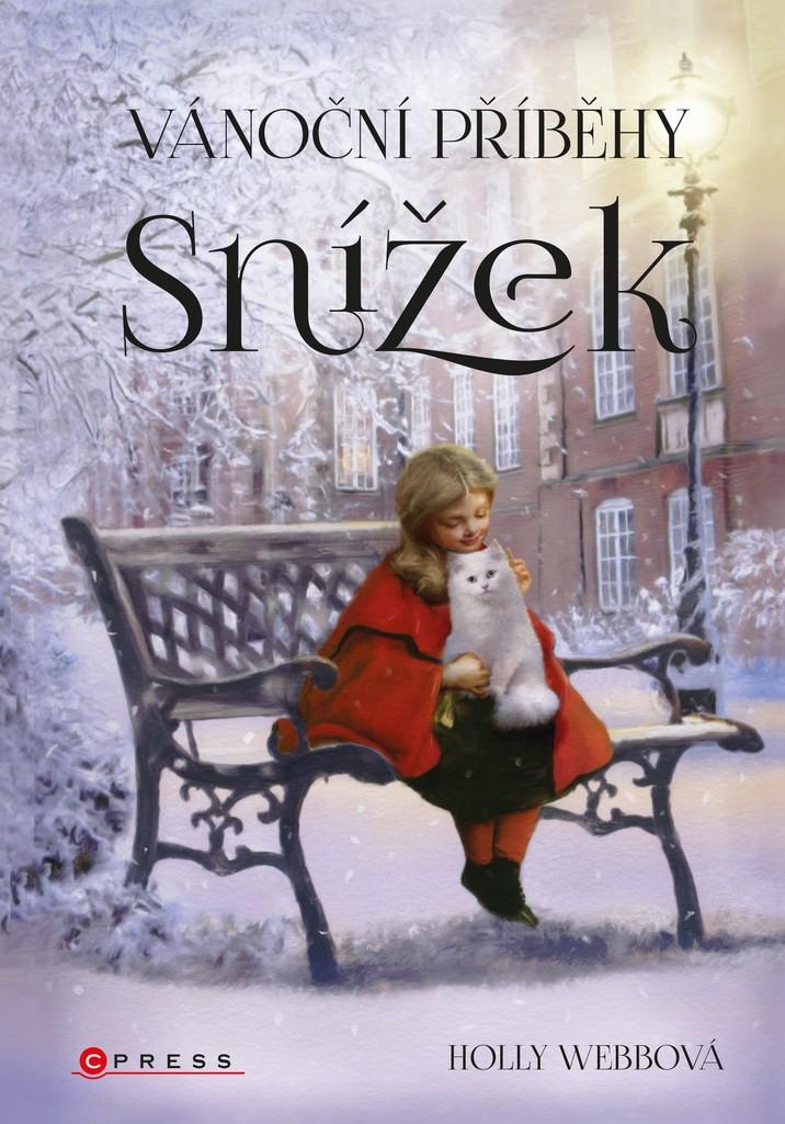 Vánoční příběhy Snížek - Holly Webbová