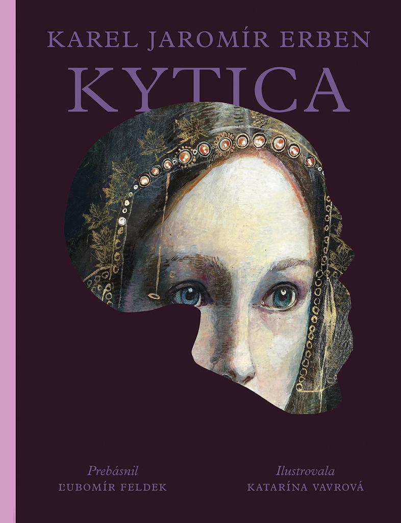 Kytica - Karel Jaromír Erben