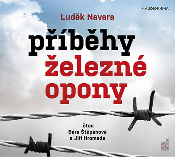 Příběhy železné opony - Luděk Navara