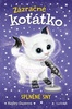 Zázračné koťátko Splněné sny - Hayley Daze