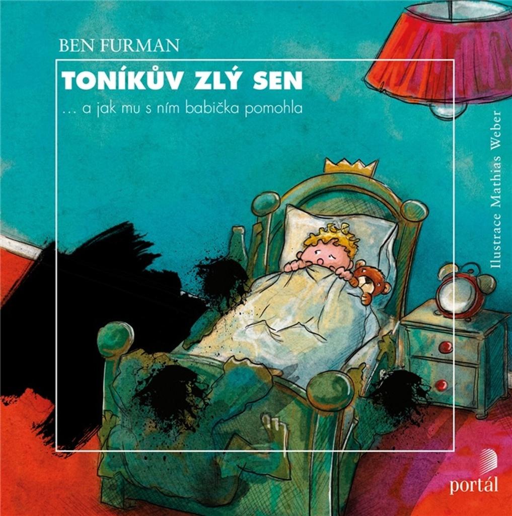 Toníkův zlý sen - Ben Furman
