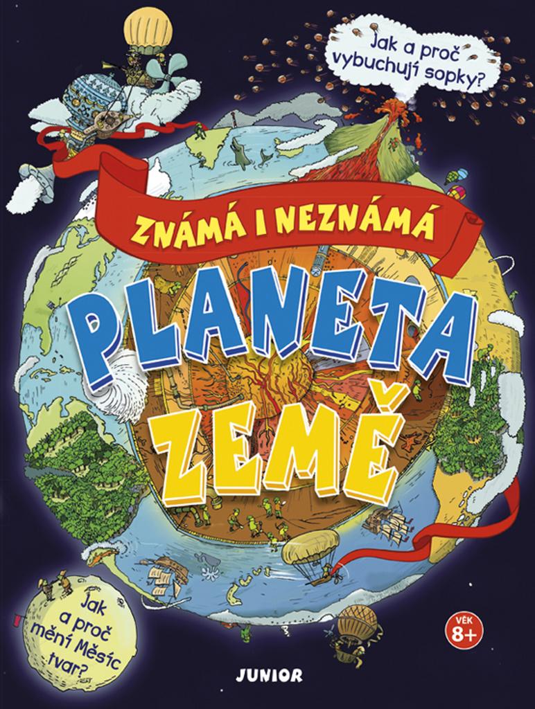 Planeta Země