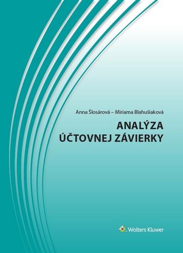 Analýza účtovnej závierky 2.vyd.