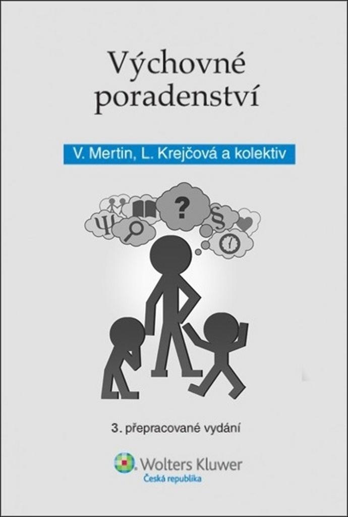 Výchovné poradenství - Václav Mertin